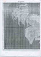 "Gallery.ru / karatik - Альбом ""La Gioconda"" Janis Joplin, Cross Stitch, Curtains, Rugs, Prints, Home Decor, Art, Farmhouse Rugs, Punto De Cruz"
