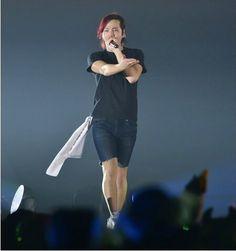 ハロパ・記事&JKS・ツイ他  tanのグンソク日記 Jang Keun Suk, Ballet Skirt, Sporty, Concert, Style, Fashion, Swag, Moda, Tutu