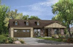 Trilogy Life | Avila New Home Model in California Central Coast Active Adult New Homes Community in Nipomo