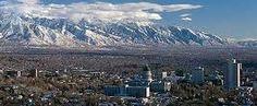 Salt Lake County Recorder