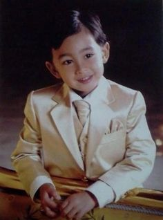 Prince Abdul Muntaqim of Brunei | Meet The Royal Baby's Future BFFs