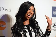 """Brandy Not Feeling Beyonce's """"Bow Down""""- http://getmybuzzup.com/wp-content/uploads/2013/03/Brandy-496x330.jpg- http://getmybuzzup.com/brandy-not-feeling-beyonces-bow-down/-  Brand Loves Beyonce, Not the Song Grammy Award winning singer Brandy Norwood, stars alongside Kim Kardashian, Vanessa Williams, Jurnee Smollett, and Lance Gross in Tyler Perry's upcoming filmTemptation: Confessions of a Marriage Counselor. In an interview with theGrio's Chris Witherspoon,..."""