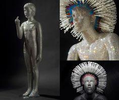 ART: Discoing with Mauro Perucchetti