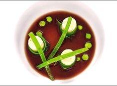 Chefs are exhibiting - Restaurants étoilés - Decoración Joel Robuchon, Comme Un Chef, Le Chef, Anne Sophie Pic, Chefs, Restaurants, Modernist Cuisine, Food Photo, Ethnic Recipes