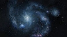 """This galaxy is so large, so fully-formed, astronomers say it shouldn't exist at all. It's called a """"grand-design"""" spiral galaxy, and unlike most galaxies of its kind, this one is old. Like, really, really old. According to a new study conducted by researchers using NASA's Hubble Telescope, it dates back roughly 10.7-billion years — and that makes it the most ancient spiral galaxy we've ever discovered."""