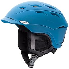 Smith Optics Unisex Adult Variance Snow Sports Helmet - Matte Pacific Large (59-63CM) *** More info could be found at the image url.
