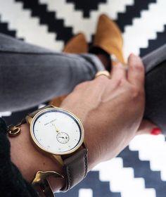 Heutige Uhrenliebe ️ Anker passen einfach immer ️ @paul_hewitt  #accessories #accessory #anchor #armcandy #armgedöns #cuff #details #detailsoftheday #fashion #getanchored #instafashion #jewellery #jewelry #paulhewitt #uhr #uhren #watch #watchaddiction #watches #watchesofinstagram