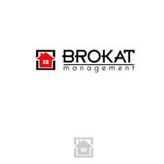 New logo wanted for BroKat LLC by GinnZ