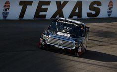 Joe Gibbs Racing: 2014 AAA Texas 500 weekend preview (photo: Tom Pennington)