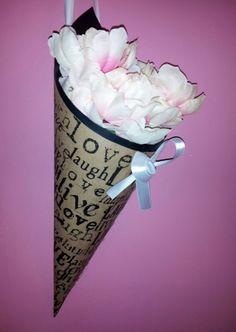 #exittoss #wedding #ceremony #rosepetalcones