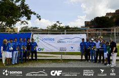 SOMOS - UN GOL POR CARACAS http://proyectopazla.org/es/Projects/somos-un-gol-por-caracas/
