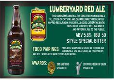 Lumberyard Brewery, Flagstaff, AZ