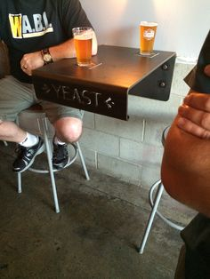 Stoup Brewery Table                                                       …