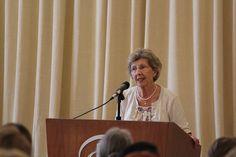 Susan Hunt speaking in a workshop at The Gospel Coalition Women's Conference 2012. TGCW12, via Flickr.