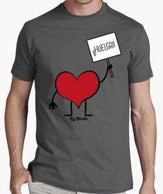 Camiseta Paro cardiaco