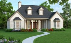 Plan No.626764 House Plans by WestHomePlanners.com