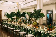 bridal_Table - Image 332375 - Polka Dot Bride