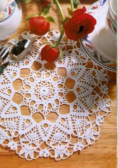 Kira scheme crochet: Scheme crochet no. 492