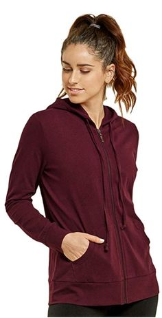 Shop a great selection of Sofra Women's Thin Cotton Zip Up Hoodie Jacket. Find new offer and Similar products for Sofra Women's Thin Cotton Zip Up Hoodie Jacket. Long Hoodie, Hoodie Jacket, Cotton Underwear, Jackets Online, Long Sleeve Crop Top, Coats For Women, Zip Ups, Girl Outfits, Dresses With Sleeves