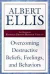Overcoming Destructive Beliefs, Feelings and Behaviors Rational Emotive Behavior Therapy, Destruction, Counseling, Psychology, Club, Feelings, Books, Psicologia, Libros