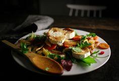 Lämmittävä porkkanasalaatti | Warming carrot salad | Torkkuja & Nokkosia