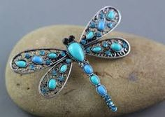 Image result for beaded dragonfly