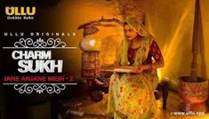 All Charmsukh Ullu Webseries Actor and Actress Name List