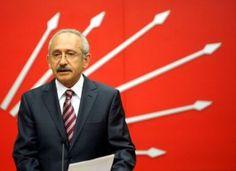Kılıçdaroğlu'ndan Gezi Parkı müdahalesine açıklama