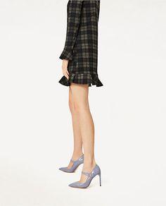 Giorgio Armani, Hot Shoes, Shoes Heels, Kinds Of Shoes, Fashion Seasons, Red Carpet Looks, Zara Women, Cool Outfits, High Heels