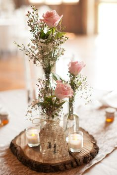 Brandywine Manor House Wedding Photo Credit: Amy Tucker Photography The post Brandywine Manor House Wedding appeared first on Diy Flowers. Rustic Wedding Centerpieces, Diy Centerpieces, Wedding Table Centerpieces, Bridal Shower Decorations, Wedding Decorations, Table Wedding, Wedding Ideas, House Of Beauty, Table Flowers