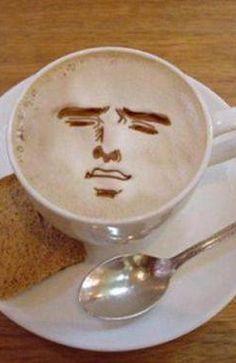 Thoughtful Coffee - Latte Art