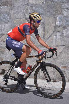 100th Tour of Italy 2017 / Stage 17 Vincenzo NIBALI / Tirano CanazeiVal Di Fassa 1442m / Giro /