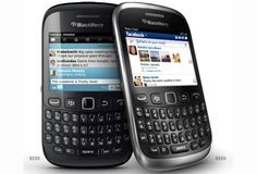 Free BBM for a year on Airtel, Vodafone with BlackBerry Curve 9220, Curve 9320