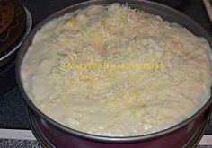 Μακαρόνια με κρέας και κρέμα στον φούρνο !!! ~ ΜΑΓΕΙΡΙΚΗ ΚΑΙ ΣΥΝΤΑΓΕΣ Mashed Potatoes, Rice, Ethnic Recipes, Blog, Whipped Potatoes, Smash Potatoes, Jim Rice