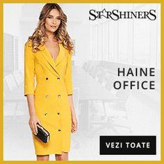 starshiners.ro Dresses For Work, Desserts, Fashion, Eten, Tailgate Desserts, Moda, Deserts, Fashion Styles, Postres