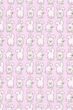 Go bunnies go bunnies