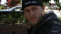 There is NObody on earth that does it for me like Jax Teller (not Charlie Hunnam) JAX TELLER (this doesn't include Dave of course ;)