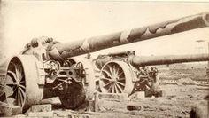 The Coastal Artillery Corps of Canon, Big Guns, Wwi, First World, World War, Battle, Coastal, Military