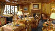 Kaminstube im Hotel Bareiss, #Baiersbronn, #Schwarzwald