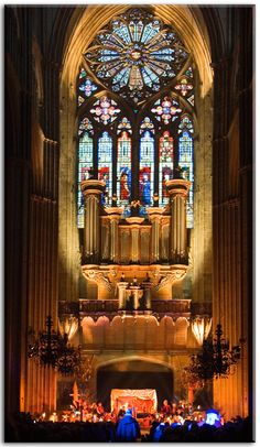 Cathedral St Etienne of Bourges, France   I AM FASCINATED WITH FRANCE...ANOTHER TIME...