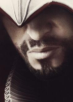 """""""My name is Ezio Auditore da Firenze, and like my father before me. I am an assassin. Assassin's Creed Brotherhood, John Wick, Assasing Creed, Edwards Kenway, Assassins Creed Game, Gaming, Video Games, Movie Scene, Marmite"""
