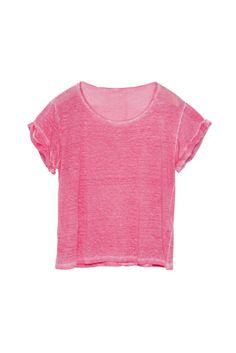 T-shirt Hodeida