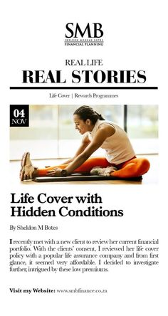 #lifecover #insurance #blog #financeblog #financialplamner #financialadvisor #personalfinance Life Cover, Finance Blog, Money Matters, Personal Finance