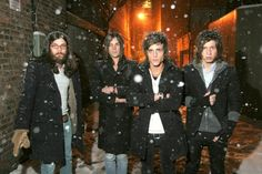 Kings Of Leon South Africa Tour Dates Confirmed By South Africa Tours, Sing Me To Sleep, Old King, Kings Of Leon, Song Artists, Concert Photography, Sharp Dressed Man, Happy People, Famous Faces