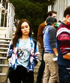 fear the walking dead Alicia Clark - Her face.. just how I feel when I see my Love to