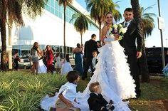 AMANDICA INDICA... e dá dicas!!!: Em cerimônia coletiva, casamento une 81 casais em ...