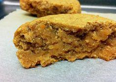 Broinhas de dois ou três ingredientes, simples e rápidas de fazer que servem como snack nutritivo a qualquer hora do dia.