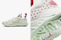 Mountain Research x Reebok Alien Stomper Release | HYPEBEAST Reebok Alien Stomper, Tumblr Sneakers, Jumpman Logo, Wings Logo, Weather Wear, Basketball Shoes, Jade, Air Jordans, Adidas Sneakers
