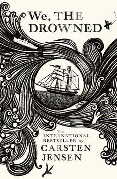 Lovely cover with illustration by Jo McClaren