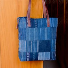 Handmade Totes | Handcrafted Totes and Suitcases by Altiplano